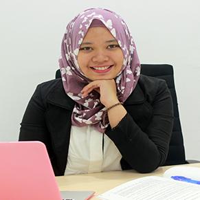 Amalia Adinda