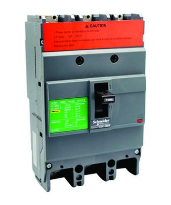 Circuit Breaker EasyPact EZC 250H